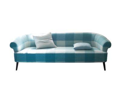 Stitch Sofa by Designers Guild