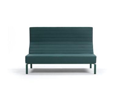 Stripes Sofa by Giulio Marelli