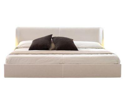 Supernatural bed by MOBILFRESNO-ALTERNATIVE