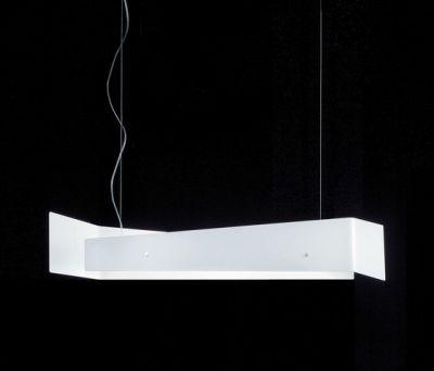 SVEVA Suspension lamp by Karboxx