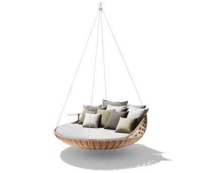 Swingrest Hanging lounger by DEDON