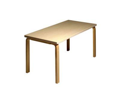 Table 81A by Artek