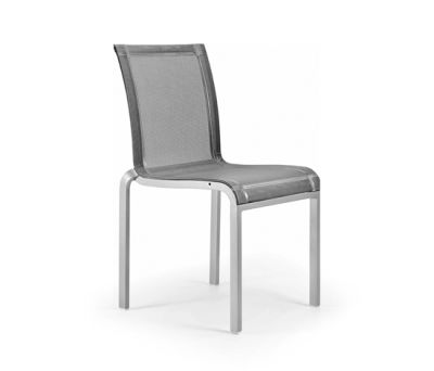Tandem Dining Chair by EGO Paris