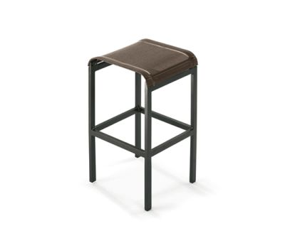 Tandem High Stool by EGO Paris