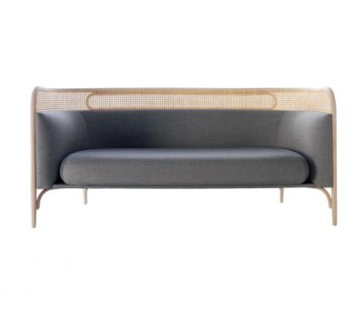Targa Sofa by WIENER GTV DESIGN