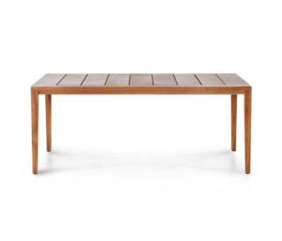 TEKA 173 table by Roda