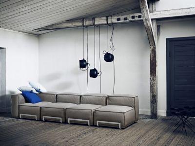 Terra sofa by Softline A/S