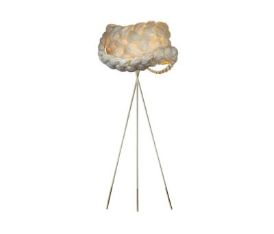 The Bride floor lamp large by mammalampa