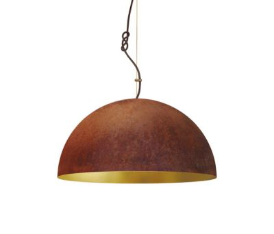 The Queen pendant lamp large by mammalampa