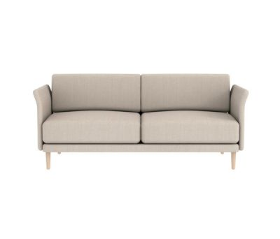 Theo 2-seat Sofa by Case Furniture