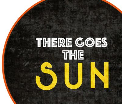 There Goes The Sun by Henzel Studio