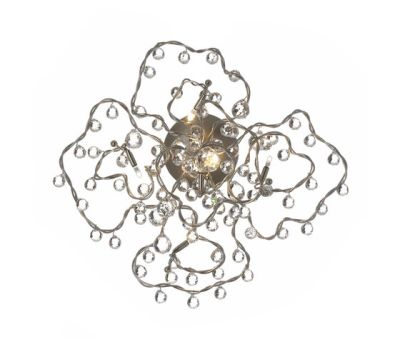 Tiara diamond ceiling - | wall lamp 5 by HARCO LOOR