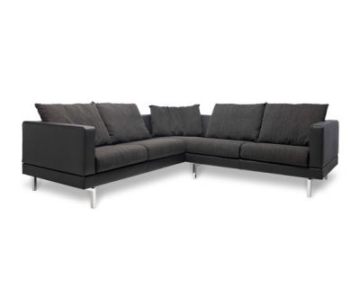 Tigra Corner sofa by Jori