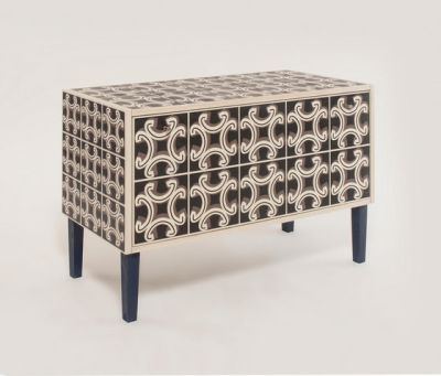 Tinello Italiano sideboard by Covo