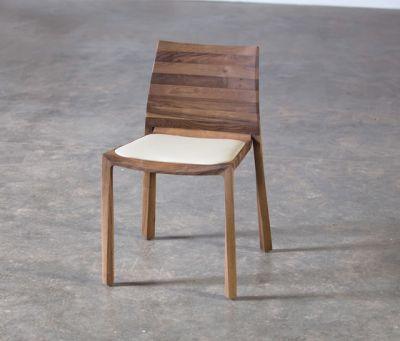 Torsio Chair by Artisan