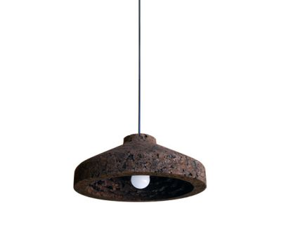 Tosco Lamp by Blackcork