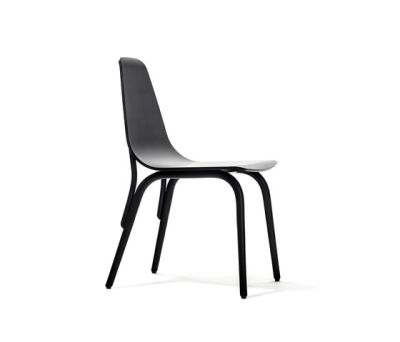 Tram Chair by TON