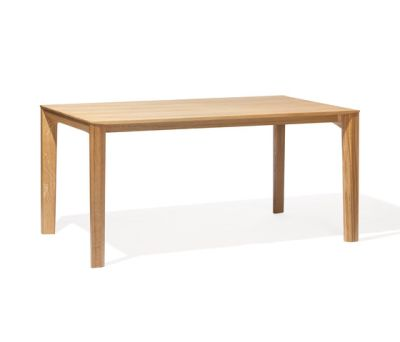 Trapez Table by TON