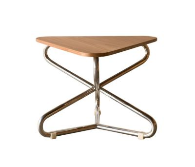 Trent Side Table by ChristelH