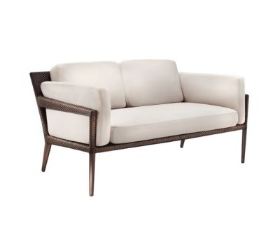 Tribeca 2 seater by DEDON