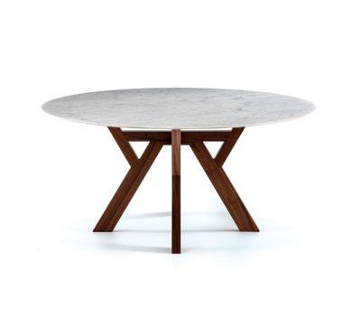 Trigono Table by Bross