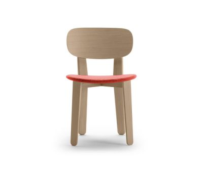 Triku Chair by Alki