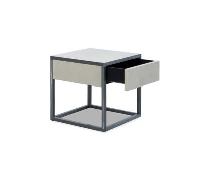 TRINITY Small table by Baxter
