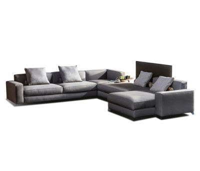Tube 415 Sofa by Vibieffe