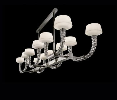 Twins by Barovier&Toso