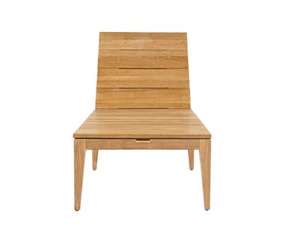 Twizt chaise by Mamagreen