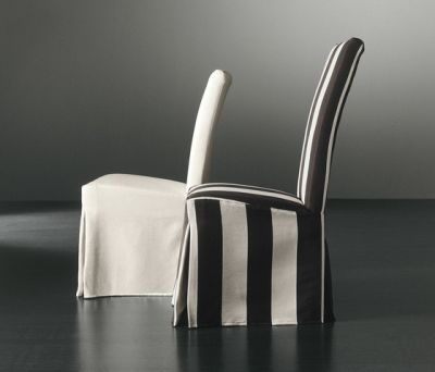 Tylor Due/Tre Chair by Meridiani