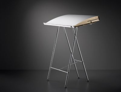 Unistehpult by Atelier Alinea
