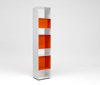 Unit U1-1 Shelf by Müller Möbelfabrikation