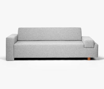Upside Down Couch by De Vorm