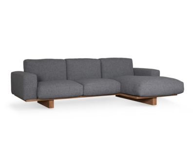 Utah Sofa by Riva 1920