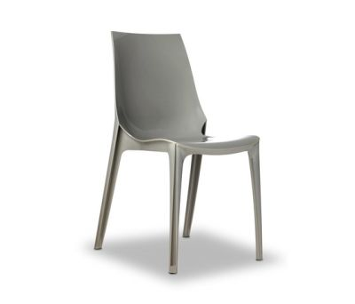 Vanity chair by Scab Design