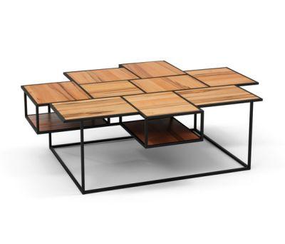 Vanity coffee table by Linteloo