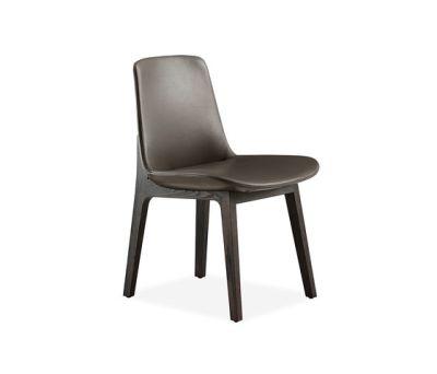 Ventura chair by Poliform