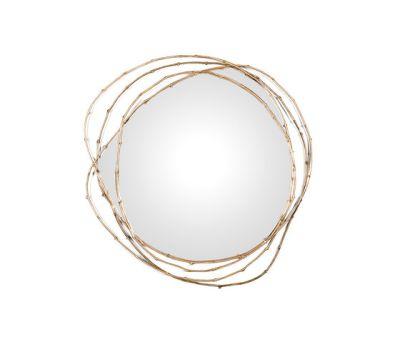 Vine | Singular Mirror by GINGER&JAGGER