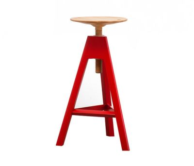 Vitos Stool high by miniforms