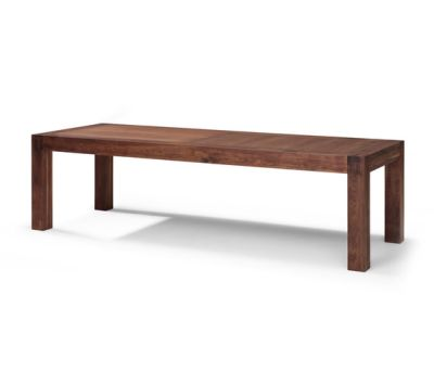 VNU dining table by Linteloo