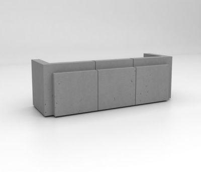 Volume configuration 2 by isomi Ltd