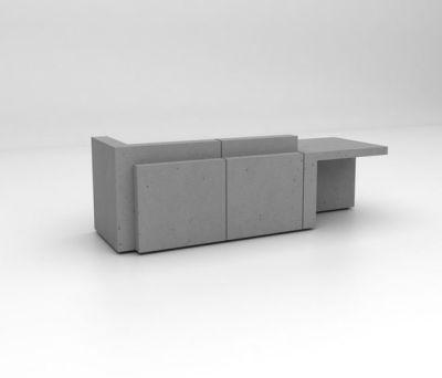 Volume configuration 3 by isomi Ltd
