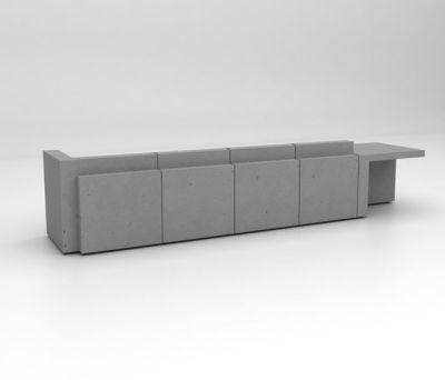 Volume configuration 7 by isomi Ltd