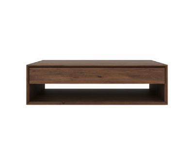 Walnut Nordic Coffee table