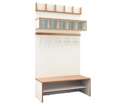 Wardrobe Furniture Modul DBF-414 by De Breuyn