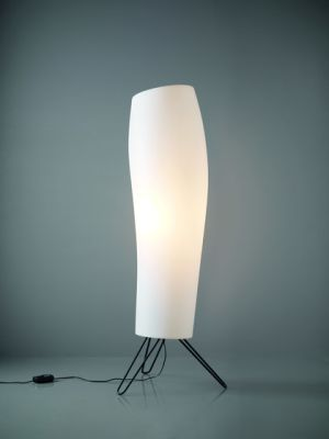 WARM Floor lamp by Karboxx