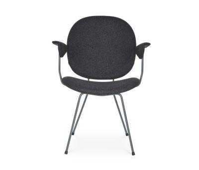 WH Gispen 202 Chair by Lensvelt