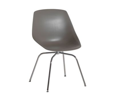 Wil Chair by Atelier Pfister