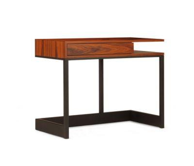wishbone nightstand | side table by Skram